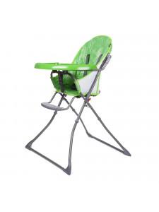 Стульчик для кормления Babyton зелёный