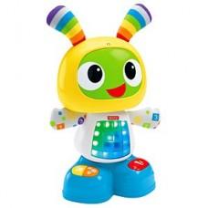 Fisher Price Обучающий робот Бибо