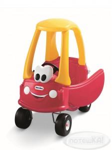 Машинка-Каталка Red