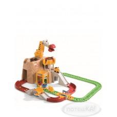 Little Tikes Железная дорога