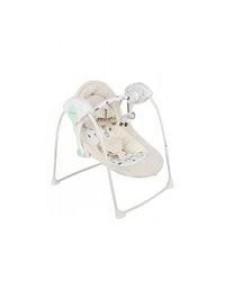 Электрокачели Capella TY-001 белые