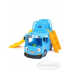 Горка TAYO автобус